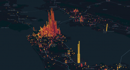 Uber's Kepler.gl is a Wonderful Open Source Tool for Analyzing Location Data (No Coding Required)