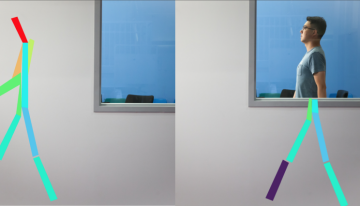 MIT Researchers Built a Neural Network that can See Through Walls!