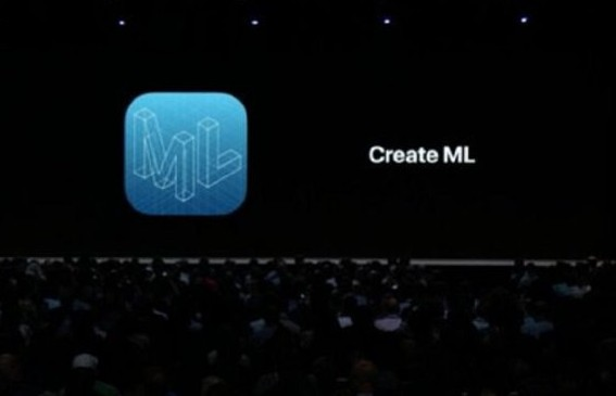 Apple Launches 'Create ML' for Easy Machine Learning Model Training