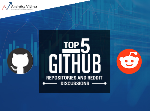 The Top GitHub Repositories & Reddit Threads Every Data