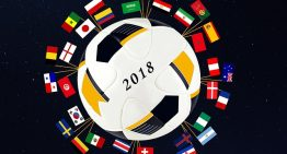 Data Scientists built a Random Forest Model to predict the World Cup 2018 Winner