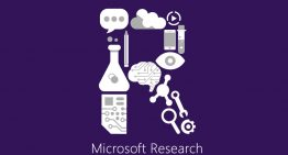 Microsoft has Released a Collection of Awesome Free Datasets