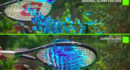 NVIDIA's Machine Learning Model Converts a Standard Video into Stunning Slow Motion