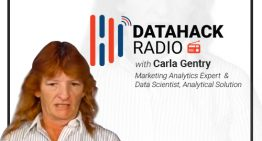 DataHack Radio #4 – Data Privacy, Women in Data Science and More with Carla Gentry