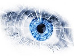 An AI Algorithm Detects your Personality by analyzing Eye Movement!