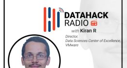 DataHack Radio Episode #5: Building High Performance Data Science teams with Kiran R