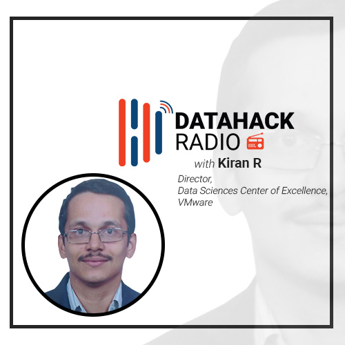 DataHack Radio Episode #5: Building High Performance Data Science