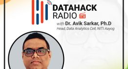 DataHack Radio Episode #7: Tackling Data Science Challenges in India with NITI Aayog's Dr. Avik Sarkar (Independence Day Special!)