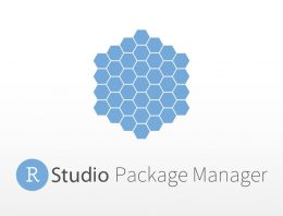 Do Not Miss RStudio's Game Changing 'Package Manager' Tool!
