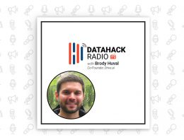 DataHack Radio Episode #8: How Self-Driving Cars Work with Drive.ai's Brody Huval