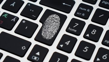 Your Code Leaves Fingerprints, and Machine Learning can now Identify it