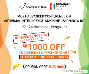 Business Analytics Archives - Page 14 of 25 - Analytics Vidhya