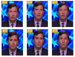 A Neural Network Algorithm Analyzes Eye Blinking to Detect Fake Videos (with 95% accuracy!)