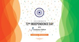 Independence Day Bonanza with Analytics Vidhya's Offers and Launches!