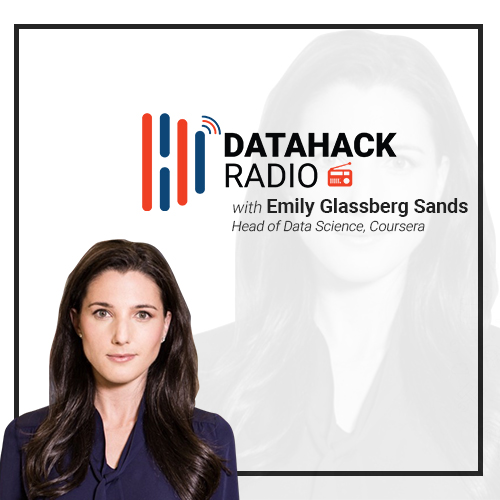 DataHack Radio Episode #6: Exploring Techniques and Strategy with