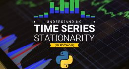 A Gentle Introduction to Handling a Non-Stationary Time Series in Python