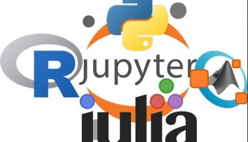 Jupytext lets you use Jupyter Notebooks as Julia, Python and R Scripts or Markdown documents!