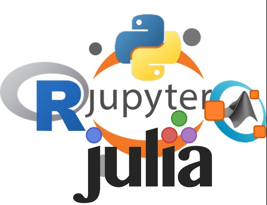Jupytext lets you use Jupyter Notebooks as Julia, Python and
