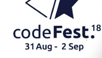 The Winning Approaches from codeFest 2018 – NLP, Computer Vision and Machine Learning!