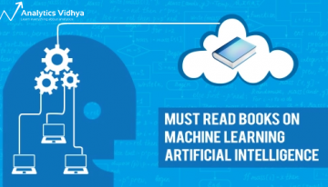 Must Read Books for Beginners on Machine Learning and Artificial Intelligence