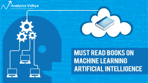 machine learning book, AI book, artificial intelligence