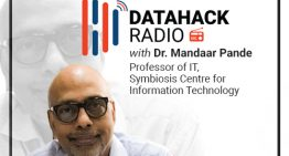 DataHack Radio #14: Quantum Computing and Quantum Machine Learning with Dr. Mandaar Pande