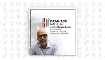 DataHack Radio #14: Quantum Computing and Quantum Machine Learning with Dr. Mandaar Pande