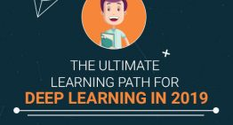 A Comprehensive Learning Path for Deep Learning in 2019