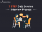 Don't Miss this Comprehensive 7 Step Process to Ace Data Science Interviews!