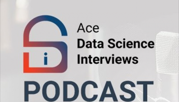 Tips and Tricks to Ace Data Science Interviews – Brand New Podcast Series by Analytics Vidhya!