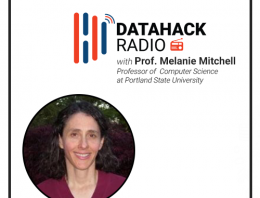DataHack Radio #19: The Path to Artificial General Intelligence with Professor Melanie Mitchell