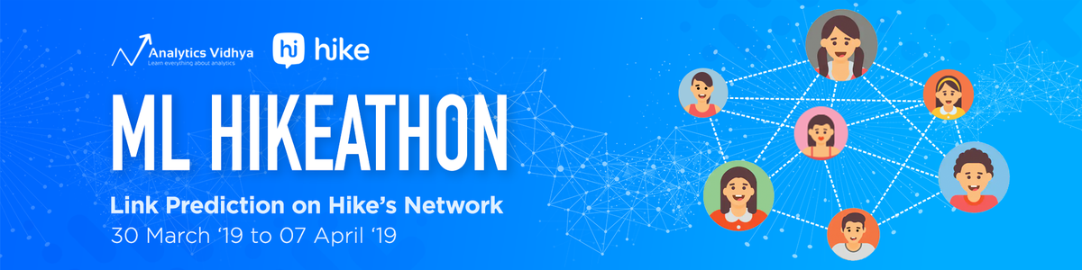 Winning Solutions and Approaches from the Machine Learning Hikeathon