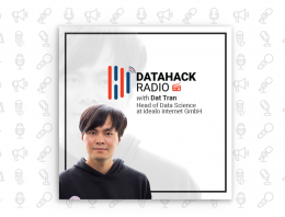 DataHack Radio #22: Exploring Computer Vision and Data Engineering with Dat Tran