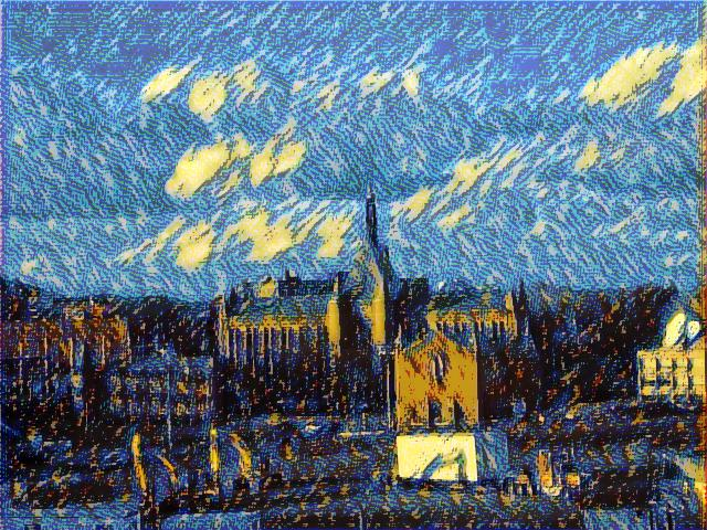 Top 5 Applications of GANs in the Deep Learning Industry