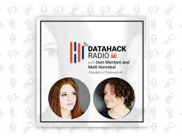DataHack Radio #23: Ines Montani and Matthew Honnibal – The Brains behind spaCy