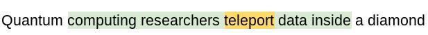 word2vec example