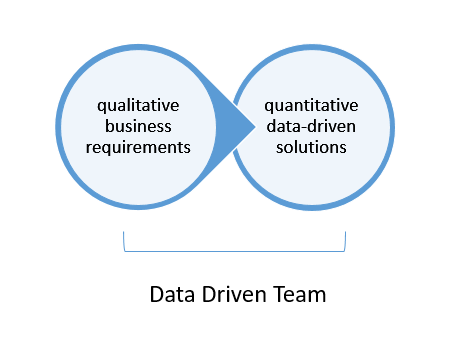 data science leader project