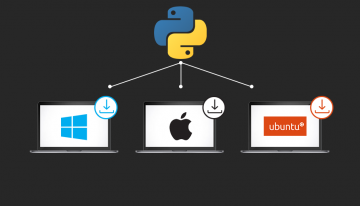 Everything You Ever Wanted to Know About Setting up Python on Windows, Linux and Mac