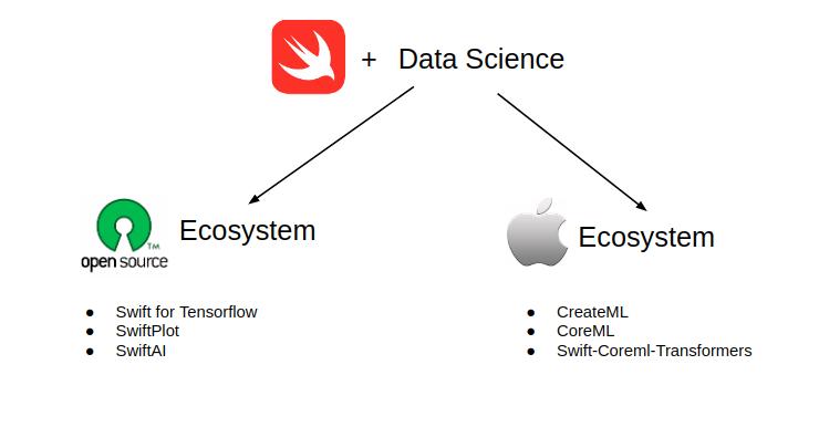 swift data science