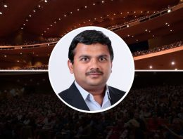 Exclusive Interview with Dr. Sunil Kumar Vuppala – A Deep Learning Expert and IoT Veteran