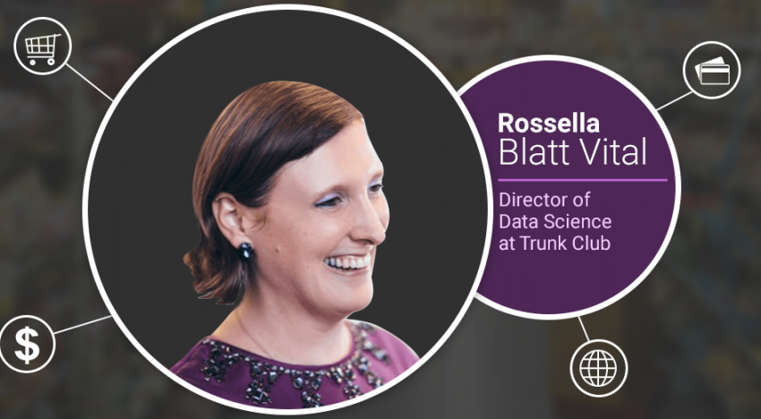 Building Machine Learning Pipelines and AI in Retail – A Powerful Interview with Rossella Blatt Vital