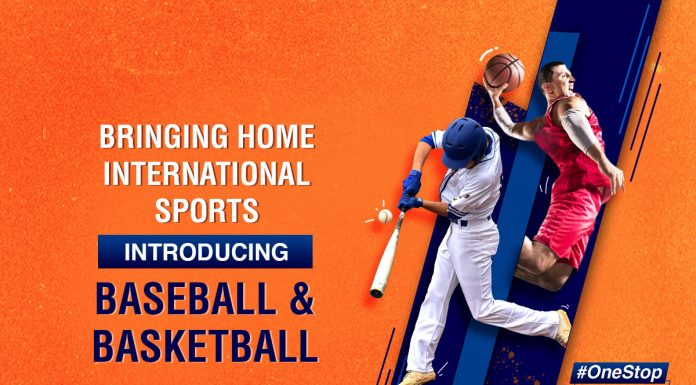 फैंटसी बास्केटबॉल और बेसबॉल