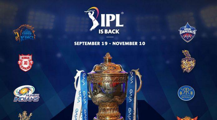 आईपीएल टी 20