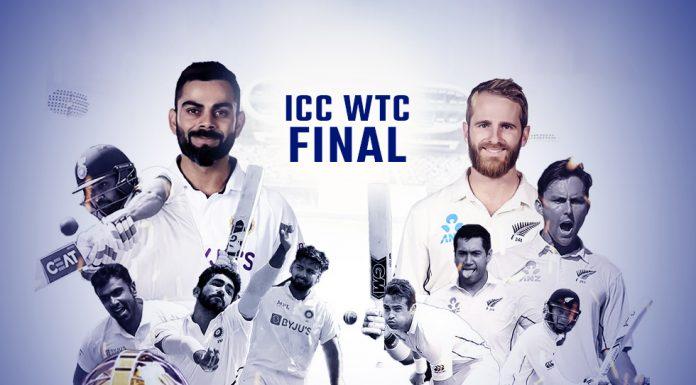 WTC Final