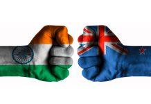 IND vs NZL