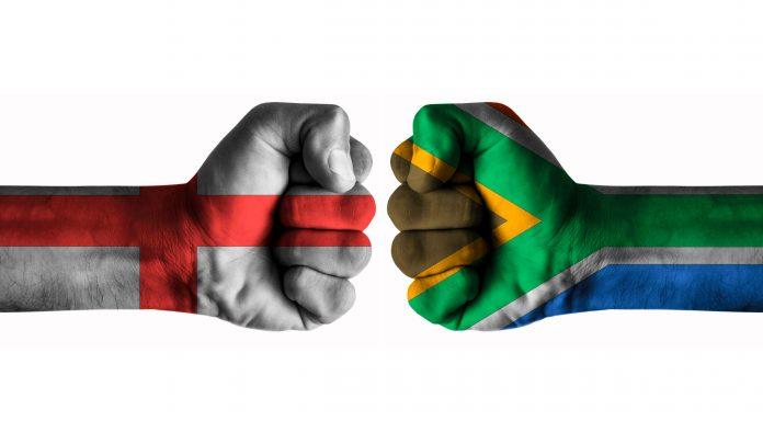 Eng vs SA