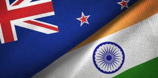 Ind NZ Test Match