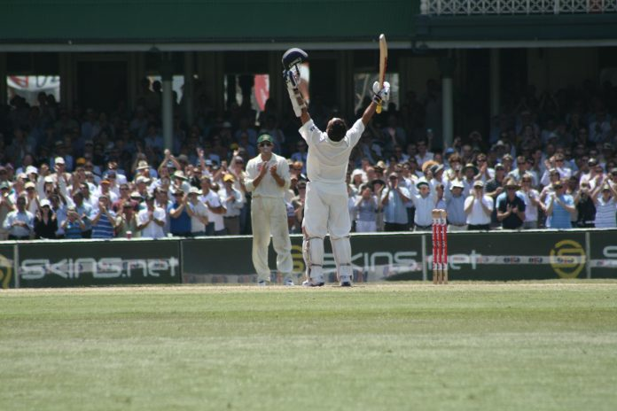 Sachin Tendulkar 100 Hundreds