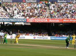 The Greatest ODI XI - BalleBaazi