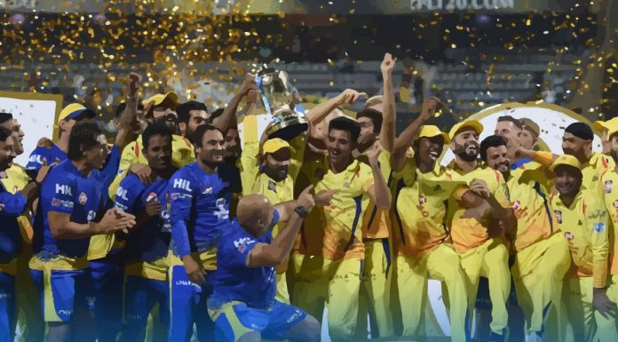 Fineshes in Indian T20 History